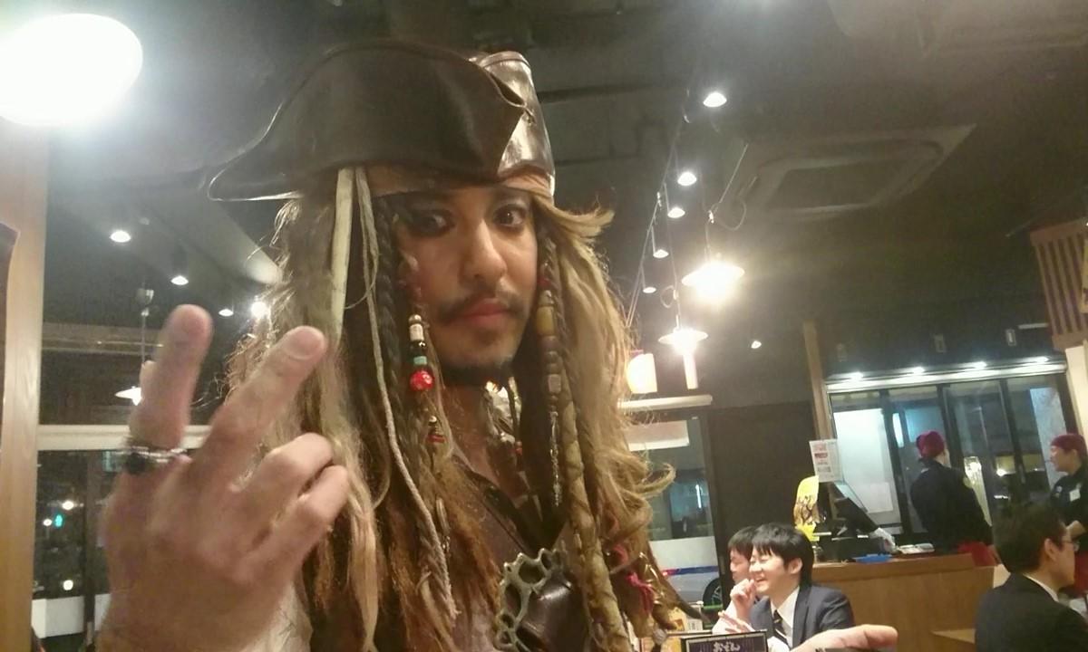 キャプテン・ジャック