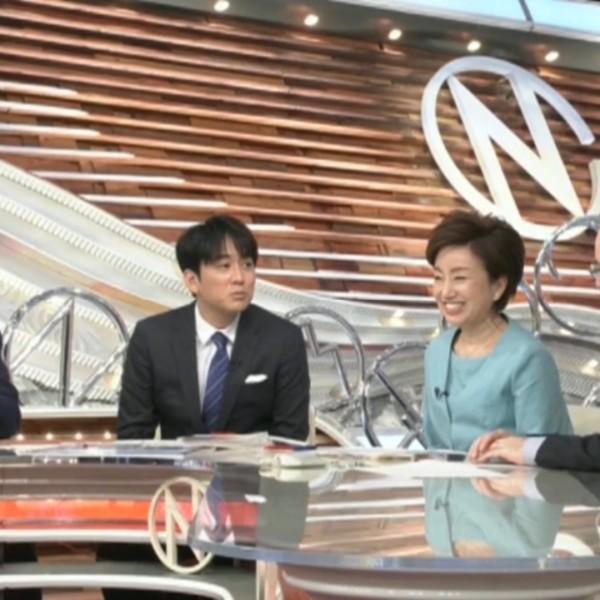【TBS:新・情報7daysニュースキャスター】で取材を受けました。